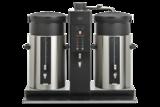 Animo Koffiezetinstallatie + heetwater ComBi-line 2x20W
