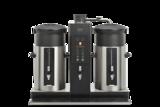 Animo Koffiezetinstallatie + heetwater ComBi-line 2x10W
