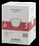 Animo Korffilterpapier 203/533 - container CN20e/i - 20 L