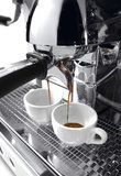 Wega Sphera EVD Electronic Coffee Machine_