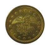 Token voor muntmechanisme / wisselaar_