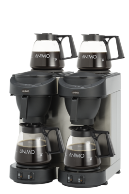 Animo M102 Handwatervulling