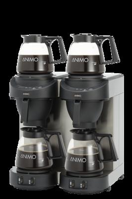 Animo M202 Vaste Wateraansluiting