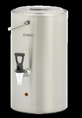 Animo Container Type CE (elektrisch verwarmd)