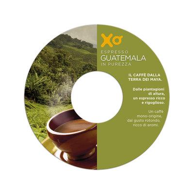 Xelecto Guatemala undercup