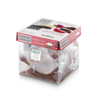 Herbal & Teas Chocolate Dreams