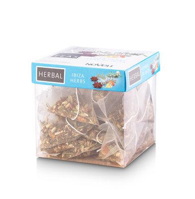 Herbal & Teas Ibiza Herbz