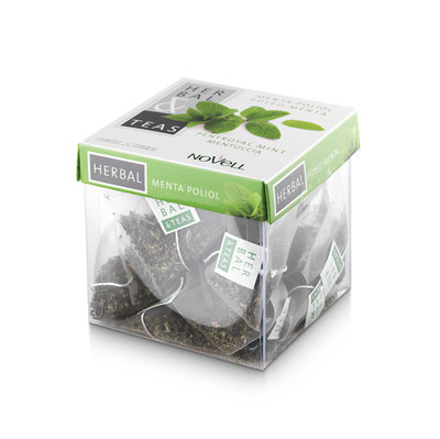 Herbal & Teas Pennyroyal Mint