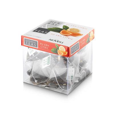 Herbal & Teas Pu Erh Citric