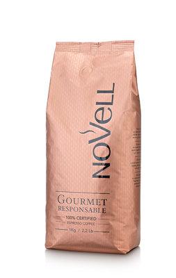 Cafès Novell Gourmet Responsable