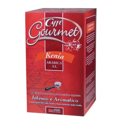 Caffè Molinari Kenia