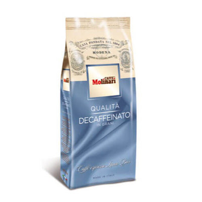 Caffè Molinari Decaf