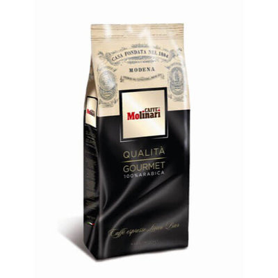 Caffè Molinari 100% Arabica