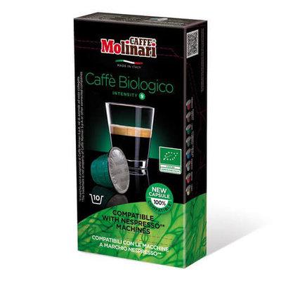 Caffè Molinari Bio