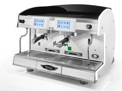 Wega MyConcept EVD Elektronische Koffiemachine