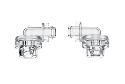 Vervangbare melkuitloop voor GIGA X8c / X8 en X8