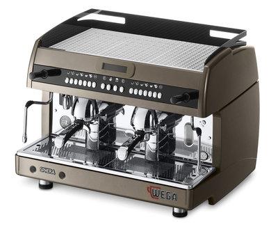 Wega Sphera EVD Electronic Coffee Machine