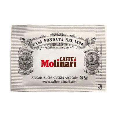Caffe Molinari Suiker Wit