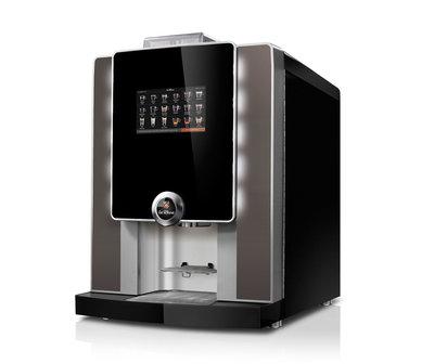laRhea Grande Premium V+ EE5 R2 EV RFID CS