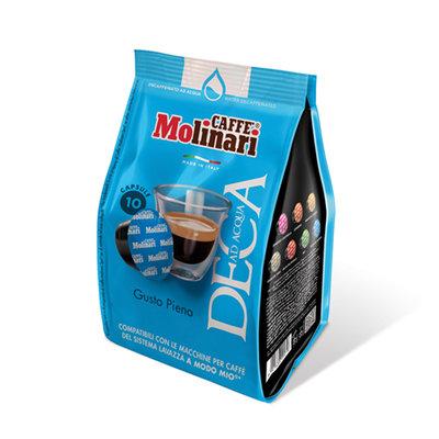 Caffe Molinari Defac Blend