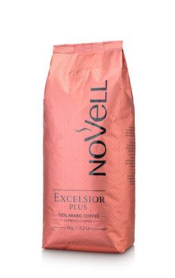 Cafès Novell Excelsior Plus