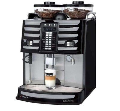 Schaerer Coffee Art / Plus