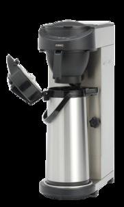 Animo MT100v Handwatervulling