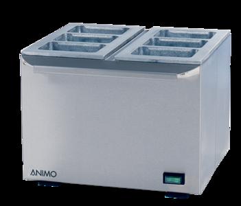 Animo Melkpakkenwarmer MPW-6