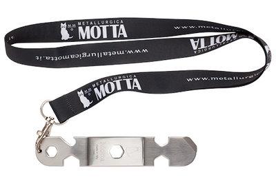 Motta Barista Key Sleutel