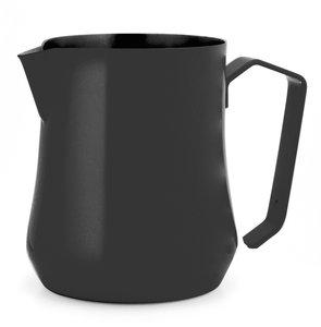 Motta melkkan Tulip zwart 35 cl.