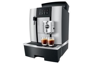 Jura GIGA X3c Aluminium Koffiemachine