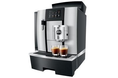 Jura GIGA X3 Aluminium Koffiemachine
