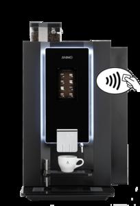 Animo Behuizing voor cashless betaalsystemen OptiBean NG / Touch