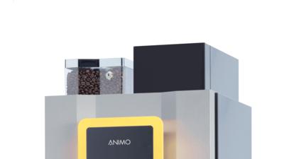 Animo Meerprijs Ombouwset XL Instant voor OptiFresh NG / Touch