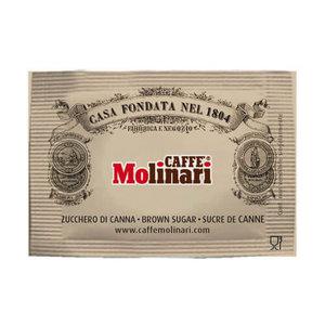 Caffe Molinari Suiker Bruin